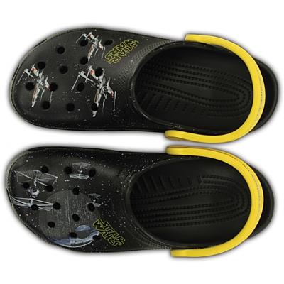 Crocs Classic Star Wars Clog