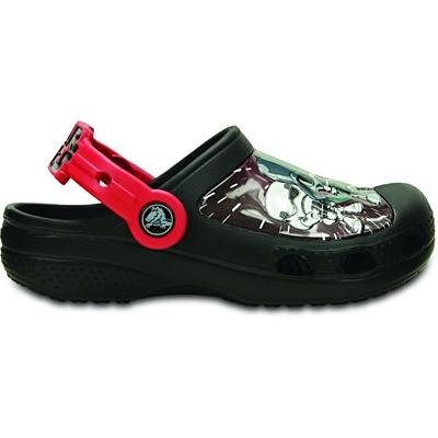 Crocs CC Star Wars Darth Vader Clog