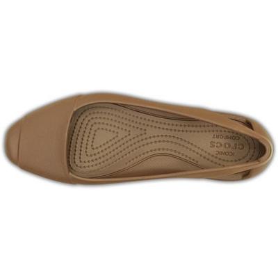 Crocs Sienna Flat