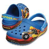 Crocs Crocband Monster Truck Clog