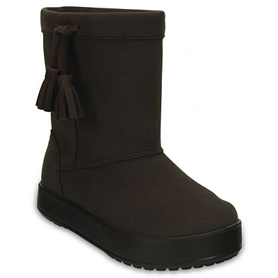 Crocs LodgePoint Boot K