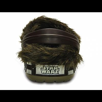 Crocs CB Star Wars Chewbacca Lined
