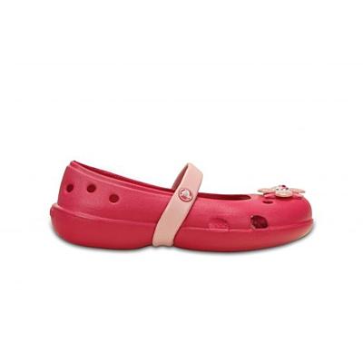 Crocs Keeley Springtime Flat PS