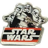 Jibbitz STW Dark Side F15 - Badge Card