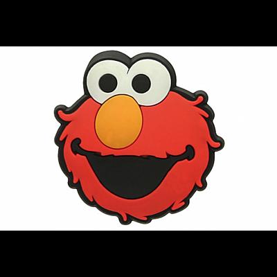 Jibbitz Sesame Street Pack