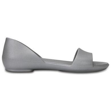Crocs Lina Dorsay Flat