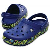 Crocs Crocband Tropical IV Clog