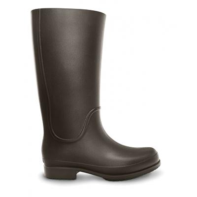 Crocs Wellie Rain Boot dámské