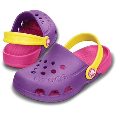 Crocs Electro Kids