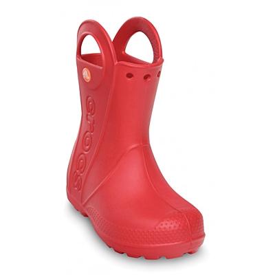 Crocs Handle It Rain Boot Kids