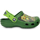 Crocs Teenage Mutant Ninja Turtles Clog