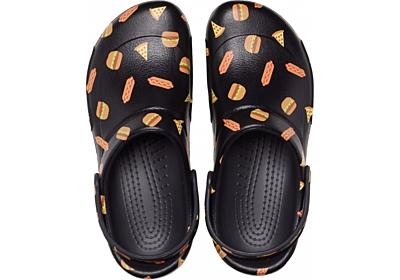 Crocs Bistro Graphic Clog