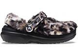Crocs Classic Fur Sure