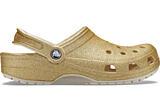 Crocs Classic Glitter Clog