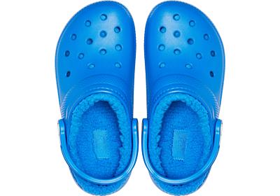 Crocs Classic Lined Clog