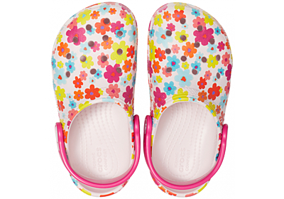 Crocs Classic Seasonal Graphic Clog K