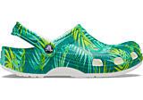 Crocs Classic Tropical Clog