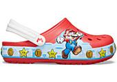 Crocs Fun Lab Super Mario Lights Clog K