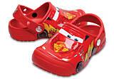 Crocs FunLab Cars Clog Kids