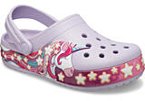 Crocs FunLab Unicorn Band Cg K