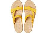 Crocs Tulum Toe Post Sandal W
