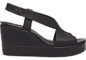 Crocs Brooklyn High Wedge W