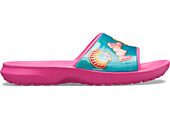 Crocs FL BeachFun Slide K
