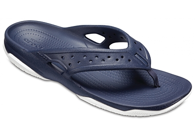 Crocs Swiftwater Deck Flip M