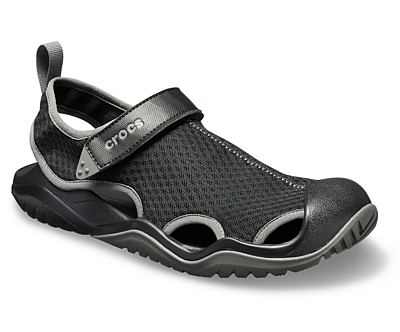 Swiftwater Mesh Deck Sandal M