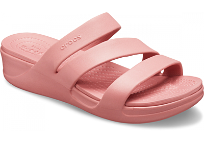 Crocs Monterey Wedge W