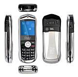 Nouzovy telefon Pelitt Mini Černý