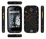 Odolný smartfon Pelitt Tempo